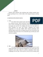 materi pantai dan pelabuhan