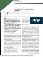 The Classification of Congenital Talipes Equinovarus (CTEV)