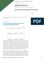 Contoh Proposal Dan Surat Penawaran Pengadaan Seragam Sekolah.pdf