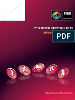 FIBAOfficialInterpretations2014 Yellow
