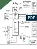 Fujitsu Siemens Amilo Li2727 Li2732 Li2735 Wistron Lv1 Lv2 Rev-1