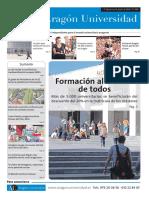 Aragón Universidad Nº 108