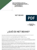 NET BEANS.ppt