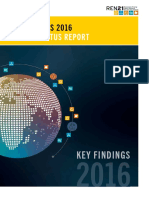 GSR 2016 Key Findings