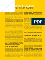 GSR-2016 Policy Brief