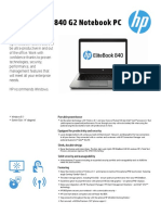 HP EliteBook 840 G2 Notebook PC.pdf