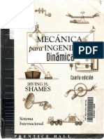 Dinámica - Shames - 4ed