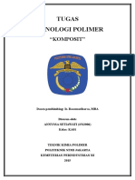 TUGAS POLIMER - KOMPOSIT