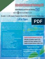 CINEST Symposium 2015