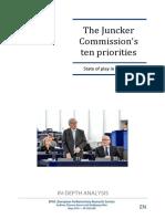 Στοχοι της Ε.Ε. 2016