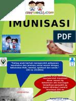 Tirtajaya Imunisasi Pita Gres