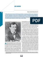 """Chile, """"Cirujano Pedro Videla, Mártir del Combate Naval de Iquique (1879)"""""""