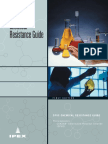 Chemical Resistance Guide CPVC
