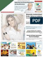 Jornal União, exemplar online da 02/06 a 08/06/2016.