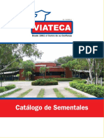 Catalogo Viateca 2016