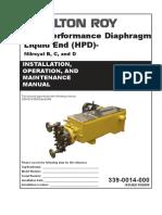 Manual Nuevo Hpd