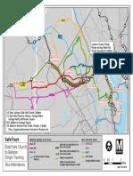 Bus Alternatives for Surge 1