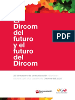El Dircom del futuro y el futuro del Dircom