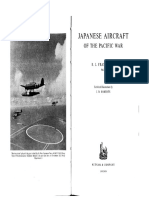 Putnam - Japanese Aircraft of the Pacific War