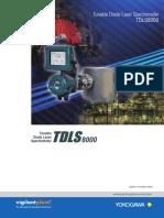 TDLS8000 Bulletin11Y01D01-01EN