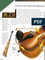 Livro Ilustrado-O Maravilhos Mundo Da Música