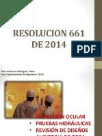 OBSERVACIONES DE LA RESOLUCION 661 DE 2014.pdf