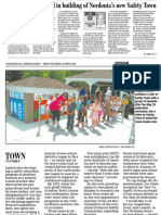 News Leader Nordonia Hills Rotary Safety Town Opinion Article 06-01-2016crop