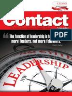 Leadership Issue