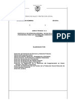 Protocolo Atención Integral en Salud - PAPSIVI. 28.02.14.