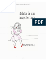 ReLatos de una Mujer ebria..pdf