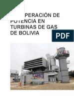 Electricidad Bolivia