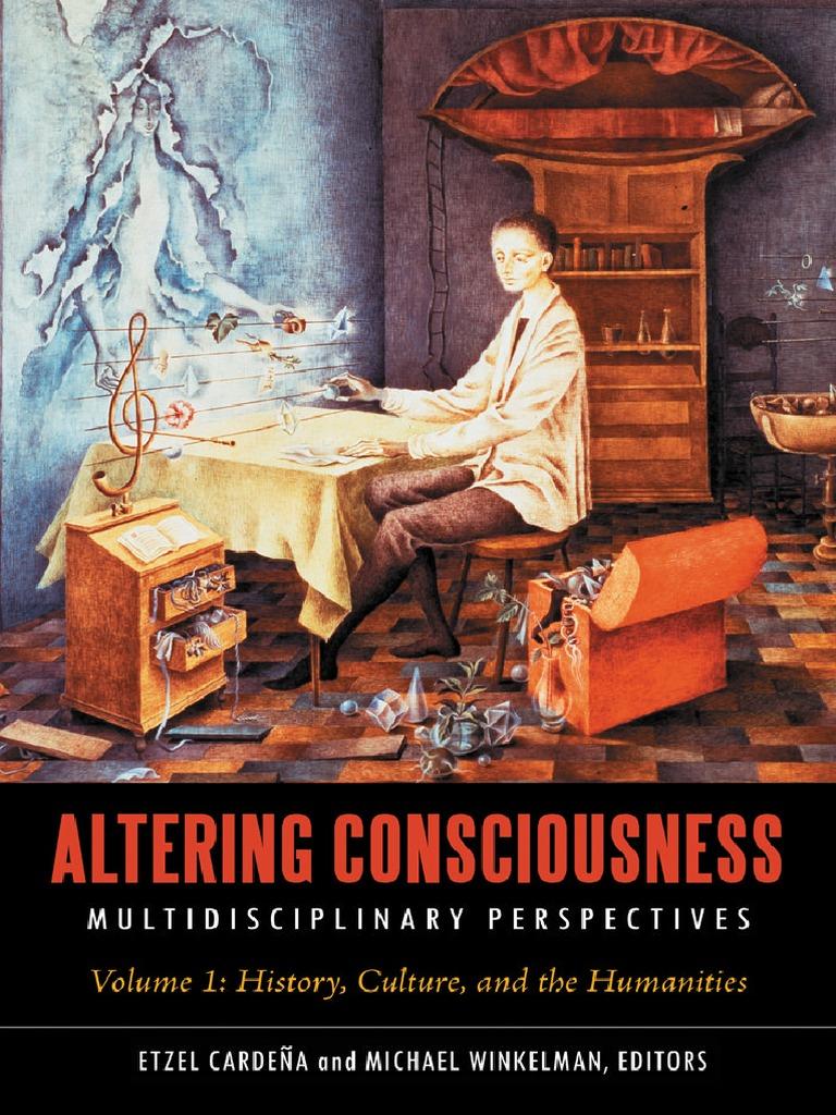 23 Altering Consciousness Multidisciplinary Perspectives Pdfpdf