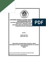 Lp & Resume Waham