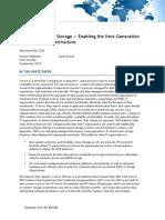 IDC Software Defined Storage