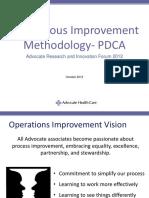 06 Lipp Haussen PDCA Presentation
