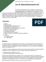 Méthode Française de Dimensionnement Des Chaussées — Wikipédia