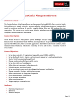 Oracle ebusiness Fundamentals + HRMS + Installation Course Content.pdf