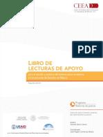 Lecturas de Apoyo Para El Estudio y Práctica Del Sistema Penal Acusatorio