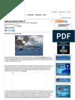 Batalla Del Mar Del Coral (1)