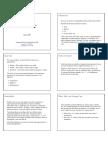 Algorithm Analysis-HandoutNoNotes