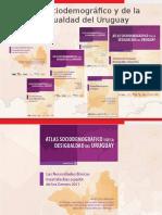 Atlas Sociodemografico y de La Desigualdad