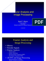 FourierAnalysis