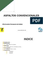 EM II Asfaltos Convencionales