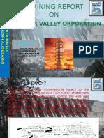 DVC Maithon Report