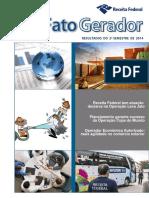 Revista FG 8edicao