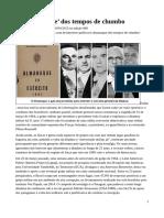 Almanaque - Info Redacao