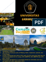 BrawiJaya Campus Day 2013