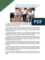 01.06.16 Agradece Almaraz El Apoyo de Todos Los Capitalinos a Su Proyecto Por El Bien de Victoria y Por La Paz de Tamaulipas.