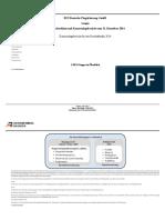 DFS Deutsche Flugsicherung GmbH K 2014