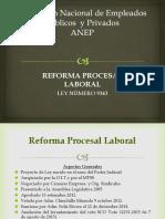 RPL Presentacion Preparada Por Esteban Calvo
